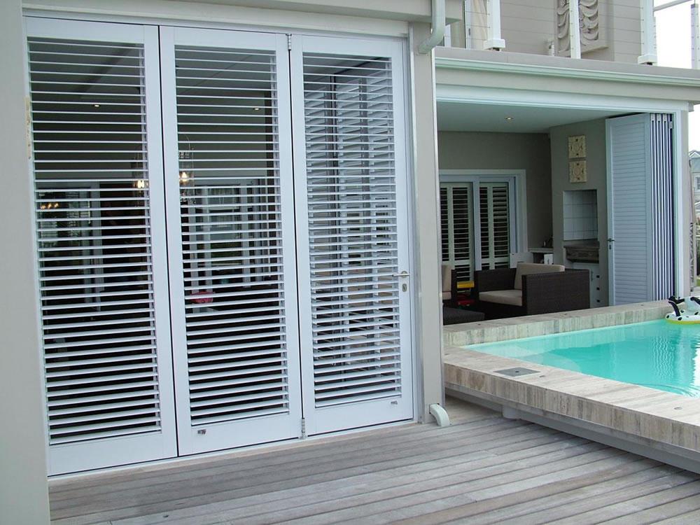 aluminium plantation shutters tony 39 s screens blinds