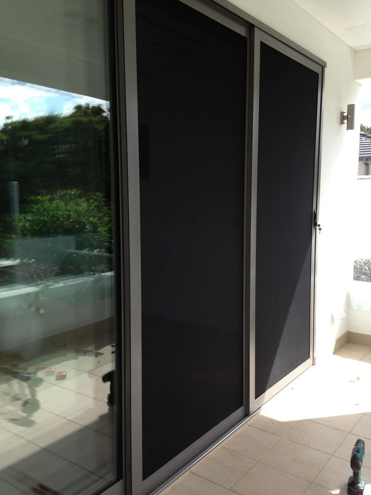 security doors sydney & Security Doors Sydney | Tony\u0027s Screens \u0026 Blinds