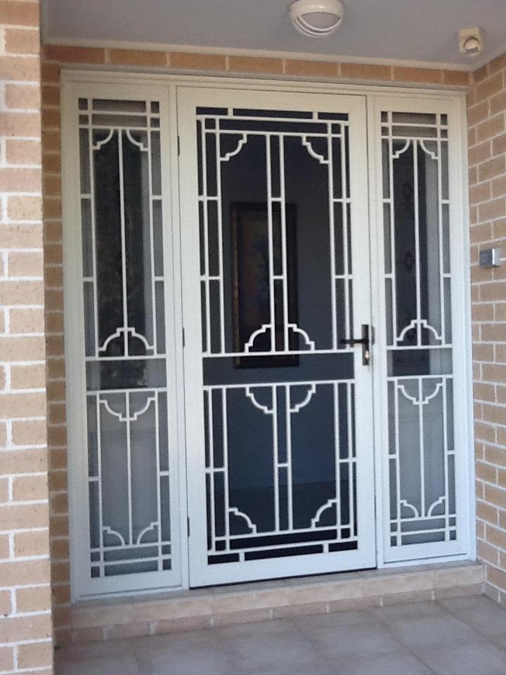colonial doors sydney & Colonial Casting Doors Colonial Doors Sydney | Tonyu0027s Screens ... pezcame.com